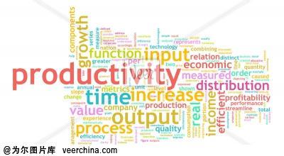 如何提高生产力-软件的开发与采购
